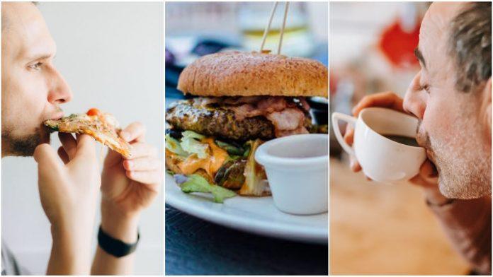 Najgore prehrambene navike: Morate ih znati ako vodite brigu o težini