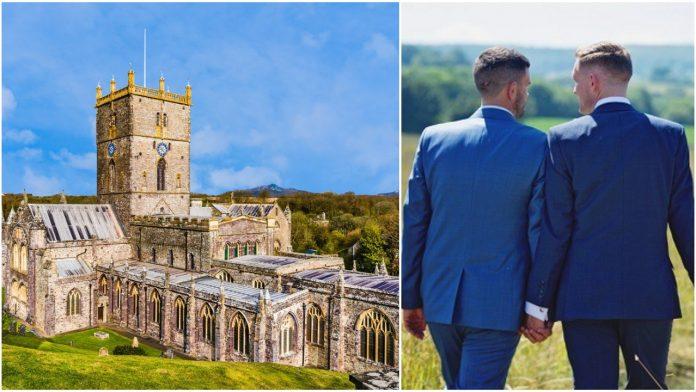 Anglikanska crkva u Walesu će blagoslivljati istospolne brakove