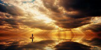 Bog za mene postao nebo