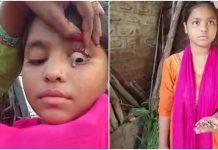 Kada djevojčica zaplače, iz oka joj ne teku suze