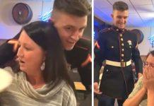 Vojnik restoran majka